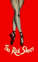 The Red Shoes - poster (xs thumbnail)