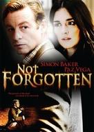 Not Forgotten - DVD movie cover (xs thumbnail)