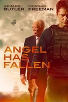 Angel Has Fallen - poster (xs thumbnail)