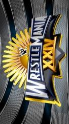 WWE WrestleMania XXIV - Logo (xs thumbnail)
