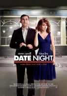 Date Night - Movie Poster (xs thumbnail)