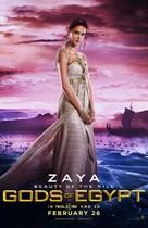 Gods of Egypt - Movie Poster (xs thumbnail)