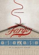 """""""Fargo"""" - Movie Poster (xs thumbnail)"""