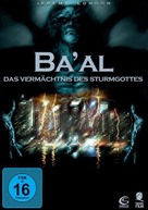 Ba'al - German DVD cover (xs thumbnail)