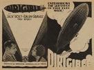 Dirigible - Australian poster (xs thumbnail)