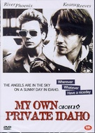 My Own Private Idaho - DVD movie cover (xs thumbnail)