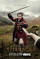 """Outlander"" - Movie Poster (xs thumbnail)"