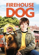 Firehouse Dog - Movie Poster (xs thumbnail)