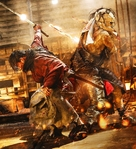 Rurôni Kenshin: Densetsu no saigo-hen - Japanese Key art (xs thumbnail)