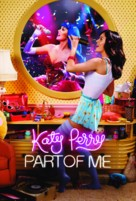 Katy Perry: Part of Me - Movie Cover (xs thumbnail)