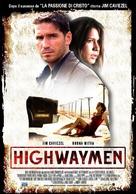 Highwaymen - Italian Movie Poster (xs thumbnail)