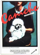 Caniche - Spanish Movie Poster (xs thumbnail)