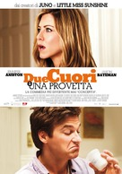 The Switch - Italian Movie Poster (xs thumbnail)