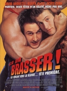 Ready to Rumble - French poster (xs thumbnail)
