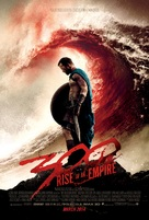 300: Rise of an Empire - Teaser movie poster (xs thumbnail)