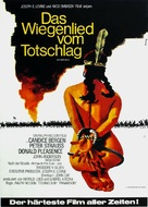 Soldier Blue - German Movie Poster (xs thumbnail)