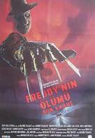 Freddy's Dead: The Final Nightmare - Turkish Movie Poster (xs thumbnail)