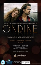 Ondine - Canadian Movie Poster (xs thumbnail)
