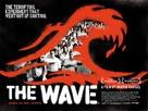 Die Welle - British Movie Poster (xs thumbnail)