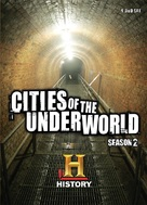 """Cities of the Underworld"" - DVD cover (xs thumbnail)"