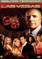 """""""Las Vegas"""" - Spanish DVD movie cover (xs thumbnail)"""