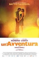 Un'avventura - Italian Movie Poster (xs thumbnail)