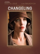 Changeling - Movie Cover (xs thumbnail)
