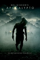 Apocalypto - Movie Cover (xs thumbnail)