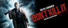 Don't Kill It - Movie Poster (xs thumbnail)