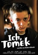 Swinki - German Movie Poster (xs thumbnail)