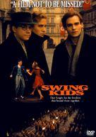 Swing Kids - DVD cover (xs thumbnail)