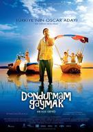 Dondurmam gaymak - Turkish poster (xs thumbnail)