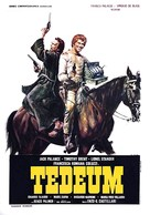 Tedeum - Italian Movie Poster (xs thumbnail)