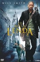 I Am Legend - Brazilian Movie Cover (xs thumbnail)