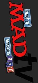 """Mad TV"" - Logo (xs thumbnail)"