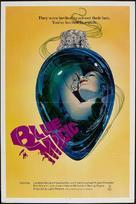 Blue Magic - Movie Poster (xs thumbnail)