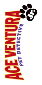 Ace Ventura Jr: Pet Detective - Logo (xs thumbnail)