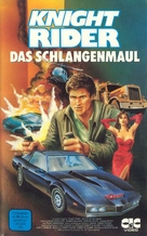 """Knight Rider"" - German Movie Cover (xs thumbnail)"