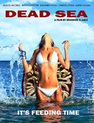 Dead Sea - Movie Poster (xs thumbnail)