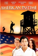 American Pastime - DVD movie cover (xs thumbnail)