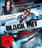 Black Out - German Blu-Ray cover (xs thumbnail)