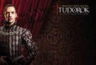 """The Tudors"" - Hungarian Movie Poster (xs thumbnail)"
