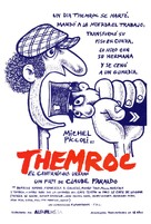 Themroc - Spanish Movie Poster (xs thumbnail)