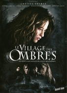 Le village des ombres - French DVD cover (xs thumbnail)