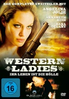 True Women - German DVD movie cover (xs thumbnail)