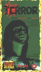 Terror - British VHS cover (xs thumbnail)