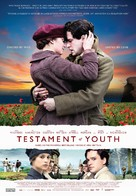 Testament of Youth - Canadian Movie Poster (xs thumbnail)