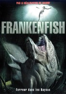 Frankenfish - French DVD cover (xs thumbnail)