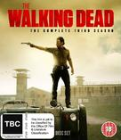 """""""The Walking Dead"""" - New Zealand Blu-Ray movie cover (xs thumbnail)"""