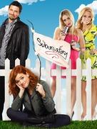 """Suburgatory"" - Movie Poster (xs thumbnail)"